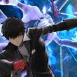 Switch「大乱闘スマッシュブラザーズ SPECIAL」、追加DLC「ジョーカー」を明日4月18日配信! 同時配信のVer.3.0アプデ詳細も到着