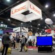 [NAB2019:Libec]ヘッド、三脚システム&ペデスタルシステムであるQDシリーズやRSシリーズの新ラインナップなどの新製品を展示