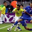 【平成サッカー30年の軌跡】 平成17年/2005年 黄金世代に高まる期待