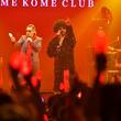 米米CLUBの最新ツアー「a K2C ENTERTAINMENT TOUR 2019~おかわり~」は、誰もが楽しめる笑いあり、涙ありの全方位型エンターテインメント!いよいよWOWOWで5/5に放送!