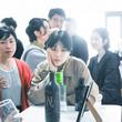 初開催!世界中の約40種類のクラフトジンを楽しむ『CRAFT GIN BAR LOUNGE』を青山ファーマーズマーケット内で開催します。