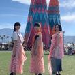 Perfume、アメリカ最大の音楽フェス『コーチェラ』を席巻! VIPエリアのスーパースターも「いいね!」