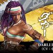 """『SAMURAI SPIRITS』新キャラクター""""ダーリィ・ダガー""""の紹介トレーラーが公開。巨大なノコギリやドリルを扱う女性船大工"""