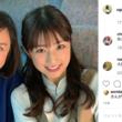 """「おふたりみたいなかわいいママでいたい」小倉優子と山口もえとの""""もえこりん""""コラボに反響"""