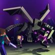 映画版『Minecraft』の海外公開は2022年3月4日。10代の少女と個性的な冒険者たちが悪のエンダードラゴンから世界を守る物語に