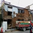 大阪西成区の明月荘がいよいよ取り壊し 沢田研二さんらザ・タイガースが暮らした日本ロック発祥の地