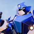 日本のアニメに影響されたロボットゲーム「オーバーライド 巨大メカ大乱闘」のスタッフにインタビュー。開発話やブラジルのサブカル事情を聞いた