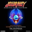 世界的ロックバンド「ジャーニー」、シーザーズ・パレスのコロシアムで10月9~26日まで定期公演を開催