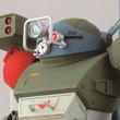 『ボトムズ』グレゴルーとバイマンのスコープドッグ ターボカスタムがプラモデル化!武装や追加装備などを新規造形を交えて再現!