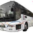 「吉祥寺~お台場急行バス」GWは2往復増便 関東バス