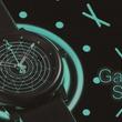テーマは「宇宙」!蓄光塗料をデザインへ!ガンマシリーズの販売決定!