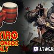 『SEKIRO』を「タルコンガ」でプレイする猛者現る―ついにはゲームをクリア!?
