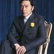 トータス松本、大河ドラマ『いだてん』NHKスポーツアナウンサー役で出演