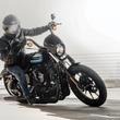 ハーレー・ダビッドソン純利益3割減、米大型バイク市場シェアは51.1%に上昇 第1四半期決算