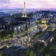 パリの人気アトラクションがエプコットに登場!フロリダ ウォルト・ディズニー・ワールド・リゾート『レミーのおいしいレストラン』アトラクション