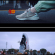履いたら、はじまる。 ABC-MART『NIKE LEGEND REACT、NIKE AIR MAX』新TV-CM