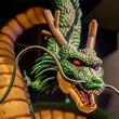 『ドラゴンボール』超巨大サイズのS.H.Figuarts 神龍やPROPLICA ドラゴンレーダーが公開!【魂ネイションズTOKYO 内覧会 速報レポート】