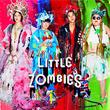 映画『ウィーアーリトルゾンビーズ』劇中バンド・LITTLE ZOMBIESがデビュー