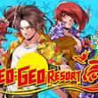 SNKキャラクターショップ「NEO・GEO RESORT」が、4月27日(土)沖縄・那覇市国際通りにオープン。併設する「TEE! Family」専用劇場では格闘ゲーム『KOF』のキャラクターが登場!