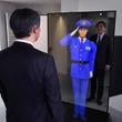 世界初、AIを活用して等身大バーチャルキャラクターが 警備・受付業務を提供する「バーチャル警備システム」を開発