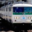 大宮「鉄道ふれあいフェア」5月開催 「踊り子」185系で試乗会 JR東日本