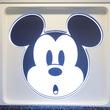 ディズニーリゾートラインにミッキーマウスのシルエット!?