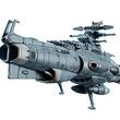 『宇宙戦艦ヤマト2202』BANDAI SPIRITSのメカコレに主力戦艦・ドレッドノートが単艦で出撃!!