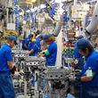 ダイハツの総生産台数、3年連続プラス…14.2%増の147万7584台 2018年度