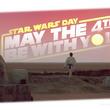 5月4日は「スター・ウォーズの日」! 映画公開から42年、スター・ウォーズのすべてを祝う様々なイベントやコンテンツが登場