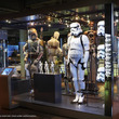 「スター・ウォーズ」の体験型ミュージアム!STAR WARS(TM) Identities: The Exhibition