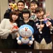 『ドラえもん』2代目ジャイアン・木村昴と初代・たてかべ和也との思い出の品にノブコブ吉村が失言