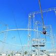 全長257mは日本一!新感覚の空中アトラクション「ローラージップ」が舞洲に登場