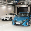 トヨタ自動車が豊田市と岡崎市にまたがる山間部に新テストコースを含む「Toyota Technical Center Shimoyama」を開設