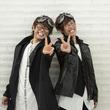 スカイピース、6月26日(水)に2ndアルバム『BE BOY』と3rdシングル『Ride or Die』の同時リリースを発表!!