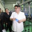 「昭和天皇も飲んだ」北朝鮮が熱を上げるミネラルウォーター商売