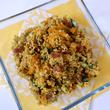 【超簡単レシピ】フランスの定番お惣菜、クスクスサラダ