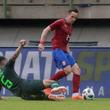 サッカー=チェコ代表FWスラル、自動車事故で死亡
