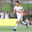 レアル15歳中井卓大、「カンピオーネ」熱唱 カデーテA優勝の歓喜をクラブ公式が投稿