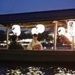 京都で鵜飼を楽しむ夏の宵 会席料理と三味線も
