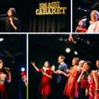 歌わないミュージカル?!「リップシンク=口ぱく」でミュージカル・パフォーマンス。「SMASH CABARET ザ・リップシンク」~5月24日(金)夜・中目黒~