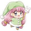 「プリプリちぃちゃん!!」篠塚ひろむ新連載がちゃおで開幕、付録にコミックラック