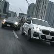 ハイパワーと大トルクのSUV対決! ポルシェ・マカンターボ パフォーマンス × BMW・X3 M40d