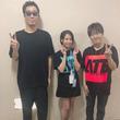 Juice=Juice高木紗友希、コブクロに会えて涙腺緩み「自分たちのライブで涙が出そうに」