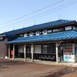 文化財に登録される「スイッチバック駅」、えちごトキめき鉄道の二本木駅を訪ねてみた