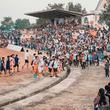 日系クラブのアンコールタイガーFC、カンボジアリーグで観客動員新記録を樹立