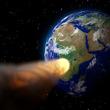 小惑星が地球に接近!そのときNASAやESAはどう対応する?