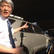 元NHKアナウンサー登坂淳一がノリノリの海外ロケ タイでマッチョな男達と腰を振って踊り狂う!