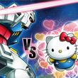 ガンダムとハローキティが大人気謎解きゲーム「ミステリーメールボックス」で対決!東京ミステリーサーカスにて7月18日スタート!