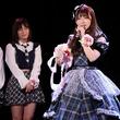 SKE48 松村香織が劇場最終公演「外の世界で後輩の見本になれるように」 松井珠理奈も駆けつけ婚活エール!?