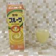 【うらやましい】銭湯でお馴染み「雪印フルーツ」、関西では紙パックで売っていた